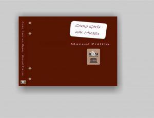 livro museus manual