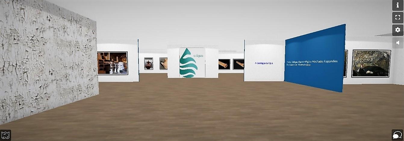 Exposição<br>Virtual PT